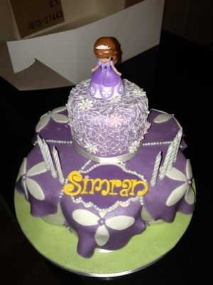 Images Of Birthday Cake With Name Simran : Galleries